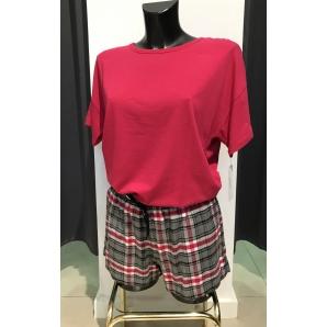 DKNY pyžamo krátké